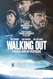 فیلم Walking Out