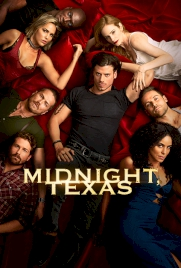 سریال Midnight, Texas