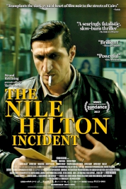 فیلم The Nile Hilton Incident