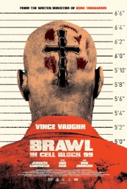 فیلم Brawl in Cell Block 99