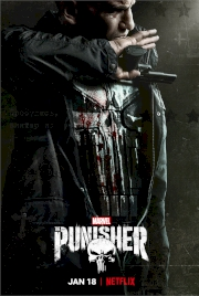 سریال The Punisher