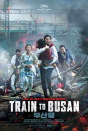 فیلم Train to Busan