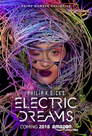 سریال Electric Dreams