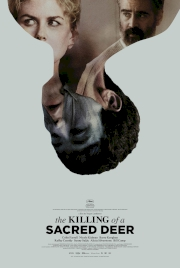 فیلم The Killing of a Sacred Deer