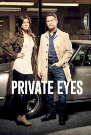 سریال Private Eyes
