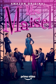 سریال The Marvelous Mrs. Maisel