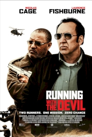 فیلم Running with the Devil
