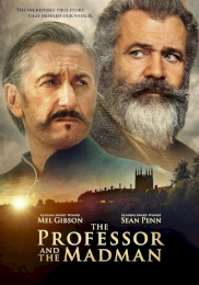 فیلم The Professor and the Madman