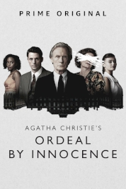 سریال Ordeal by Innocence