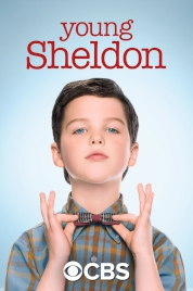 سریال Young Sheldon