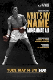 فیلم What's My Name: Muhammad Ali