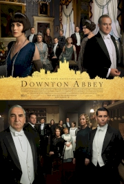 فیلم Downton Abbey