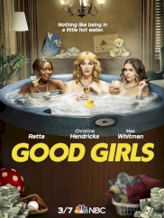 سریال سریال Good Girls 2018