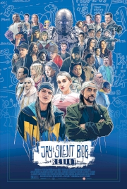 فیلم Jay and Silent Bob Reboot