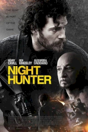 فیلم Night Hunter