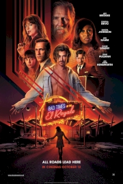 فیلم Bad Times at the El Royale