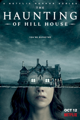 سریال سریال The Haunting of Hill House 2018-2018