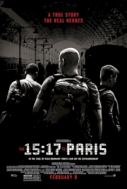 فیلم The 15:17 to Paris
