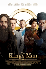 فیلم The King's Man