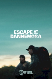 سریال Escape at Dannemora