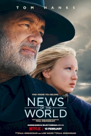 فیلم News of the World