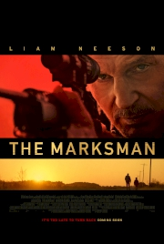 فیلم The Marksman