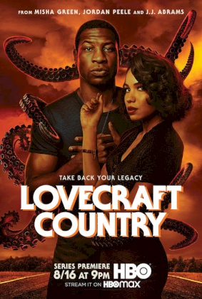 سریال سریال Lovecraft Country 2020