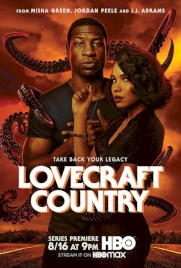 سریال Lovecraft Country