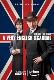 سریال A Very English Scandal