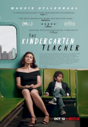 فیلم The Kindergarten Teacher