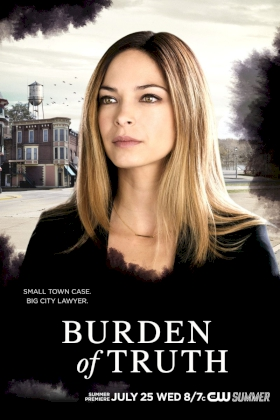 سریال سریال Burden of Truth 2018