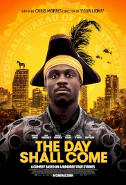 فیلم The Day Shall Come