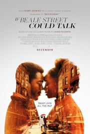فیلم If Beale Street Could Talk