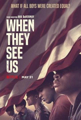 سریال سریال When They See Us 2019