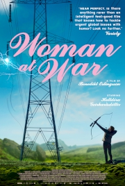 فیلم Woman at War