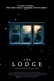 فیلم The Lodge