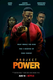 فیلم Project Power
