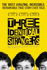 مستند Three Identical Strangers