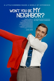 مستند Won't You Be My Neighbor?