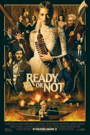 فیلم Ready or Not