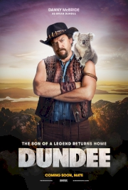 دانلود فیلم Tourism Australia: Dundee - The Son of a Legend Returns Home