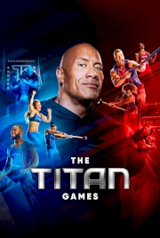 سریال The Titan Games