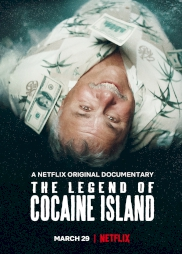 مستند The Legend of Cocaine Island