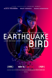 فیلم Earthquake Bird