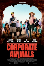 فیلم Corporate Animals