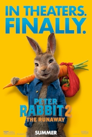 انیمیشن Peter Rabbit 2: The Runaway