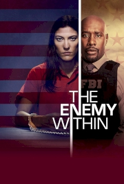 سریال سریال The Enemy Within 2019