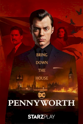 سریال سریال Pennyworth 2019