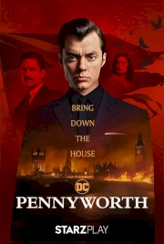 سریال Pennyworth