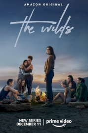 سریال The Wilds